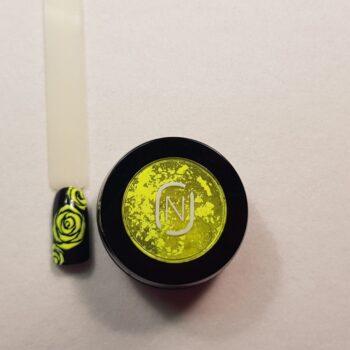 FUME(puur pigment) Neon Geel