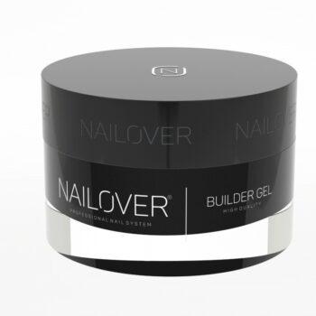 WHITE BUILDER - GEL BUILDER - 15 ml
